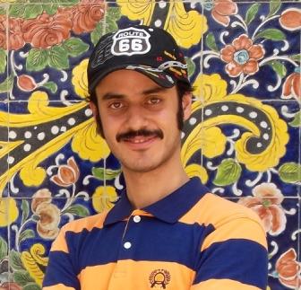 محمدرضا شفیع زاده
